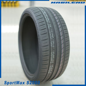 China New Car Tires 235/45zr17 245/45zr17 215/50zr17 225/50zr17 UHP Tire Summer Tyre for Sale pictures & photos