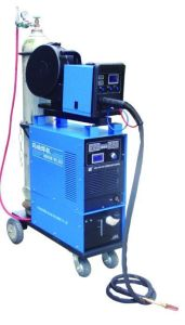 DSP All-Digital Welding Machine pictures & photos