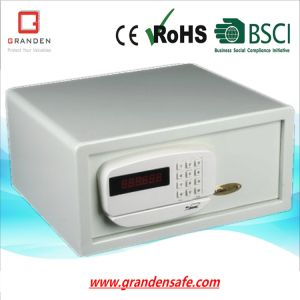 Hotel Safe with Magcard Function for Home (G-43LEDB) , Solid Steel pictures & photos