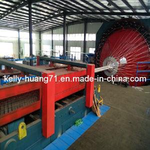 18/36/96 Carriers Braiding Machine for Flexible Metal Hose