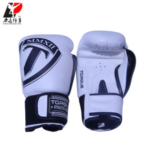 PRO Leather Boxing Mitts for MMA & Boxing Training and Competition
