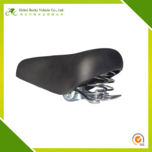 Comfortable Adult Bike Seat/Sadddle, Bicycle Seat/Saddle (BS-020) pictures & photos