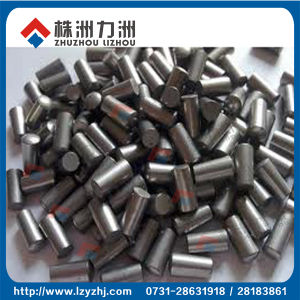 Stable and Reliable Tungsten Carbide Tyre Nails pictures & photos