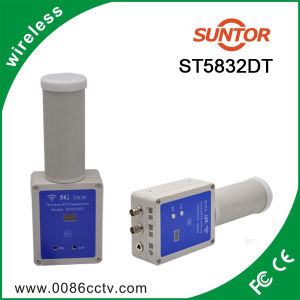 5.8GHz Elevator Wireless AV Transmitter