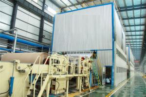 3200mm Type Big Capacity 70-80 T/D Kraft Paper Making Machine pictures & photos