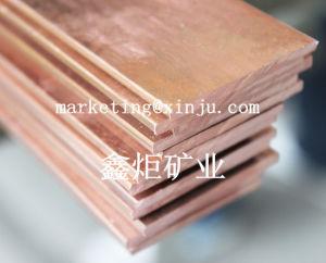 Quality Tellurium Copper Strip / Flat (C14500 / CW118C / CuTeP)