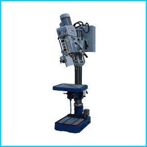 Variable Speed Vertical Drilling