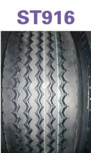 Bus Tire and Truck Tire (385/65R22.5)