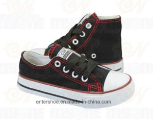 Vulcanized Students Casual Sports Canvas Shoes (ET-MY170413K)