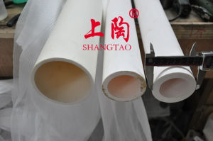 C710 Ceramic Tube Alumina Pipe pictures & photos