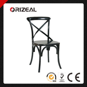 X Back Dining Room Chair (OZ-SW-038) pictures & photos