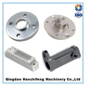 Chinese Custom CNC Machining Aluminum Parts for Motorcycle pictures & photos