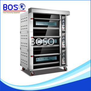 Bread Baking Oven with Factory Price