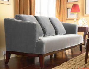 Hotel Furniture/Hotel Bedroom Furniture/ Hotel Sofa/Hotel Living Room Sofa/Apartment Sofa/Hospitality Sofa (GL-035) pictures & photos