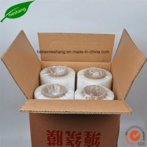 Factory Wholesale Stretch Film Jumbo Roll pictures & photos