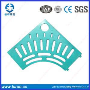 Chinese BMC Composite Tree Protect Grating pictures & photos