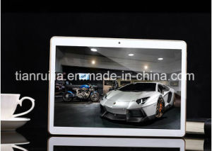 3G Android 4.4 Tablet PC Quad Core 5.0MP Camera pictures & photos
