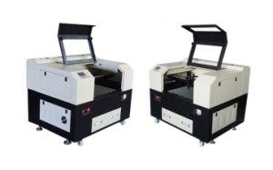 6040sp 90W Laser Engraver Reci S2, Hot Sale Laser Cutter pictures & photos