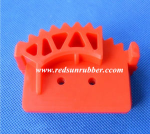 Custom Silicone Rubber Molding Part