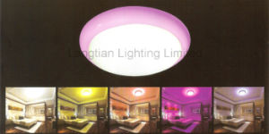 2015 Popular LED Dimming Toning Ceiling Lamp