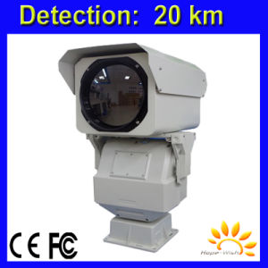 16km CCTV Infrared Thermal Surveillance Camera pictures & photos