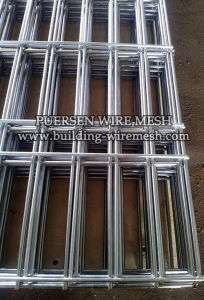 Galvanized Concrete Reinforcing Sheet /Stainless Steel Welded Wire Mesh Panel pictures & photos