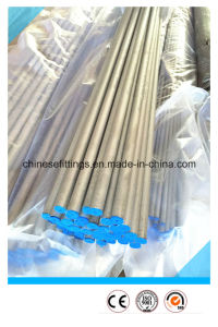 API Asme A213 TP304 Tp316L Tp321 Seamless Stainless Steel Pipes pictures & photos