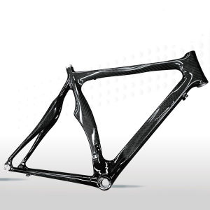 Made in China Full Carbon Cheap 700c Road Bike Frame Manufacture