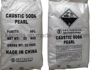 2017 Hot Sale Product Caustic Soda pictures & photos