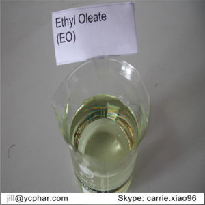 Testosterone Enanthate Steroid Testosterone Enanthate for Muscle Building pictures & photos