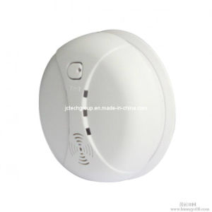 Home Smoke/Fire Alarm Security Factory/Manufacturer (JC-380T)