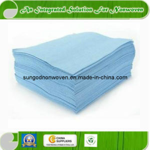PE Coated Airlaid Paper PE Coated PP Nonwoven Fabric pictures & photos