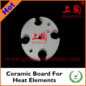 Ceramic Board for Heat Elements pictures & photos