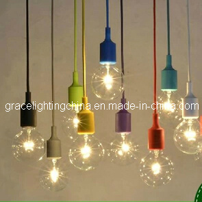 Silicone Pendant Lamp (GD-3016-1) pictures & photos