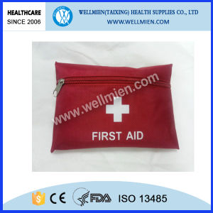 Convenient Outdoor First Aid Kit pictures & photos