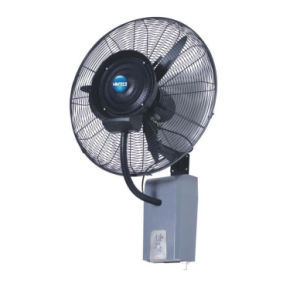 Wall-Mounted Centrifugal Mist Fan with Remote Control pictures & photos