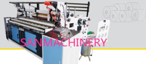 High Speed Automatic Perforating Rewinder pictures & photos
