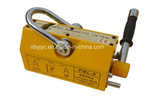 Best 600kg Magnetic Lifter with CE pictures & photos
