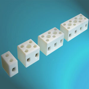 Factory Price Nylon Terminal Blocks with Ce pictures & photos