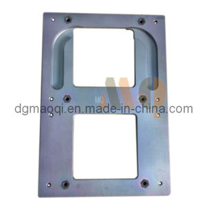 CNC Turning Metal Parts for Tool Parts (MQ148) pictures & photos