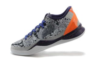 Wholesale Basketball Shoes Sports Shoes Brand Name Basketball Shoes pictures & photos