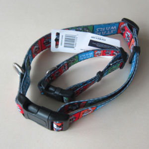 Customized Pet Accessories Neck Strap Cat Collar pictures & photos