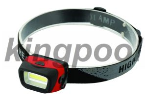 3W COB Headlamp Hy-7000