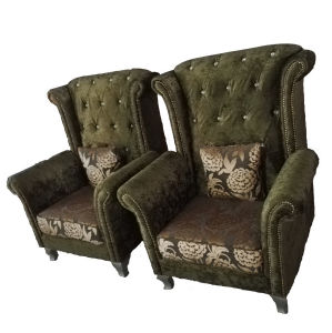 King Throne Chair, Tiger Chair (2098#) pictures & photos