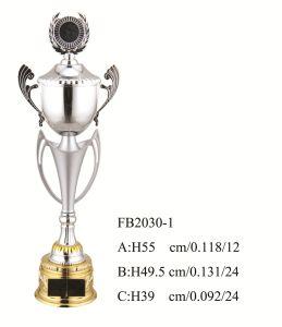 Metal Decoration Trophy Fb2030-1 pictures & photos
