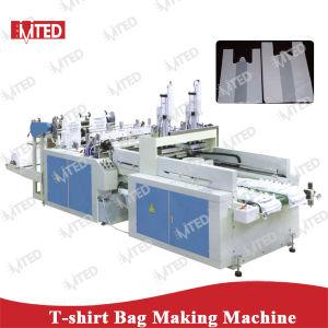 Automatic T-Shirt Bag Making Machine (FQ-T)