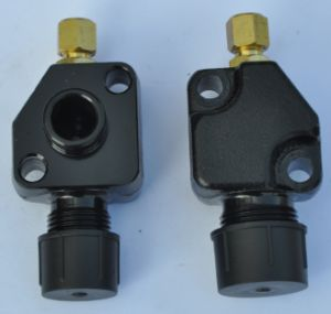 Dks32 TM31 Steel Compressor Fitting Connector Top Discharge Port pictures & photos