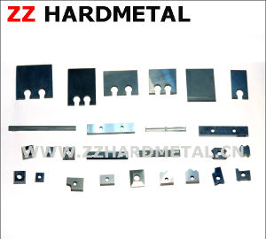 Cemented Carbide Woodworking Machinery Knives and Drills pictures & photos