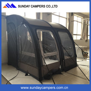 Outdoor Camping Offroad Caravan Tent Awning Inflatable Awning pictures & photos