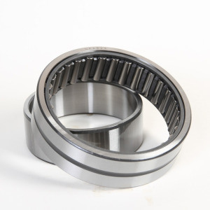 Double Row Needle Roller Bearings with Inner Ring Na6917 pictures & photos